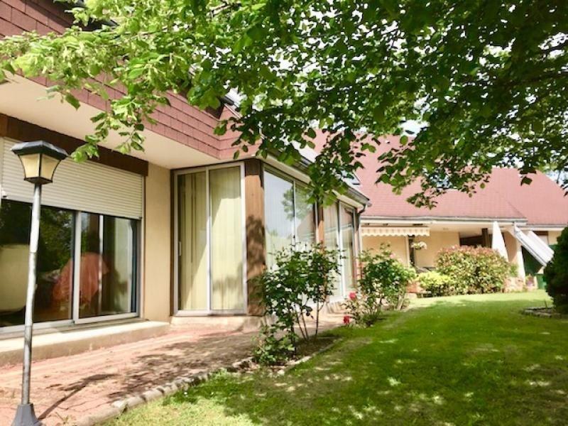 Sale house / villa Feytiat 342000€ - Picture 1