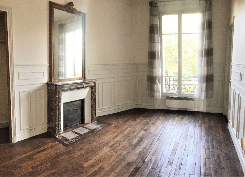 Sale apartment Montrouge 358000€ - Picture 3