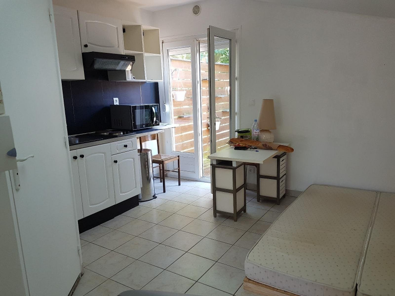 Location appartement Etel 297€ CC - Photo 2