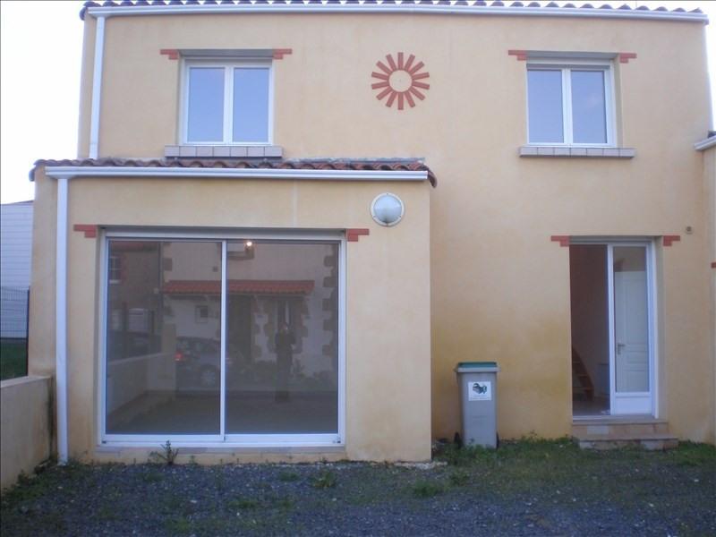 Location maison / villa Cugand 520€cc - Photo 2
