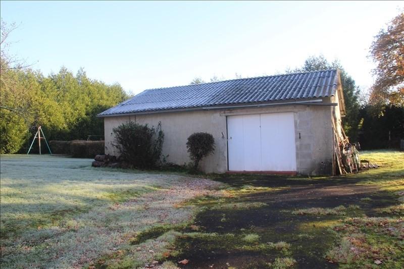 Vente maison / villa Chateaubriant 137800€ - Photo 4
