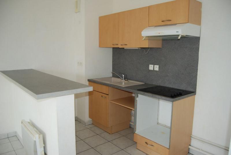 Sale apartment Verneuil d'avre et d'iton 71 800€ - Picture 3