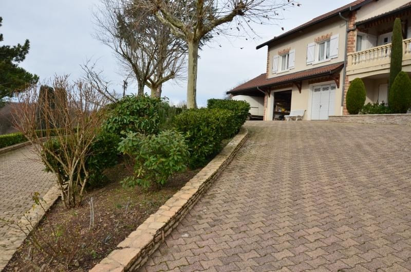 Vente maison / villa Valencin 550 000€ - Photo 19