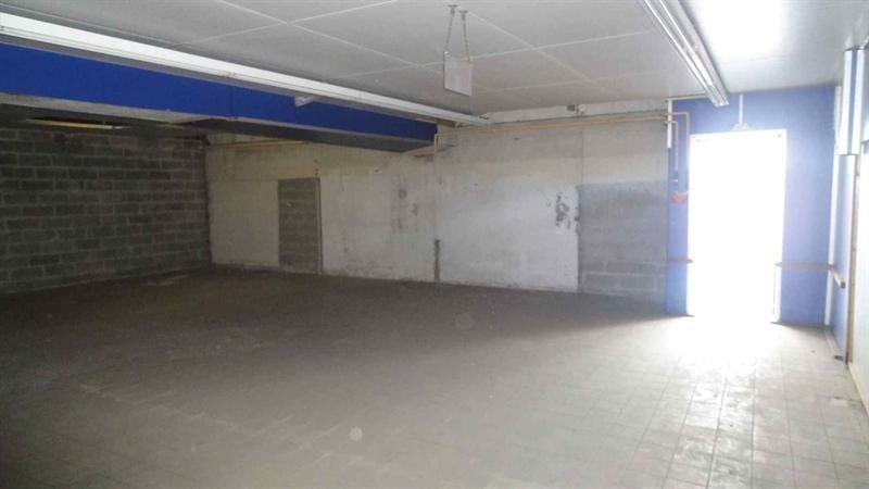 Vente Local commercial Enghien-les-Bains 0