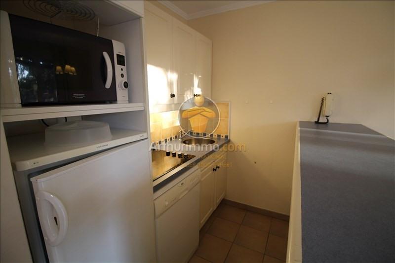 Sale apartment Grimaud 180000€ - Picture 5