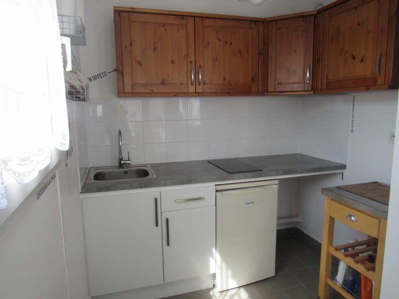 Vente appartement Bagneux 168000€ - Photo 3