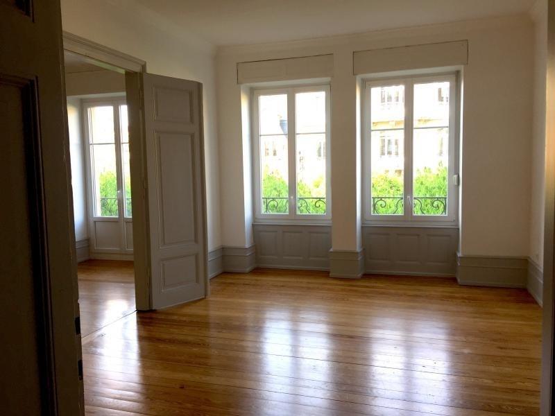 Rental apartment Strasbourg 1115€ CC - Picture 6