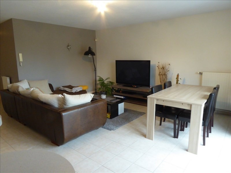 Vente appartement Sergy 299 000€ - Photo 4