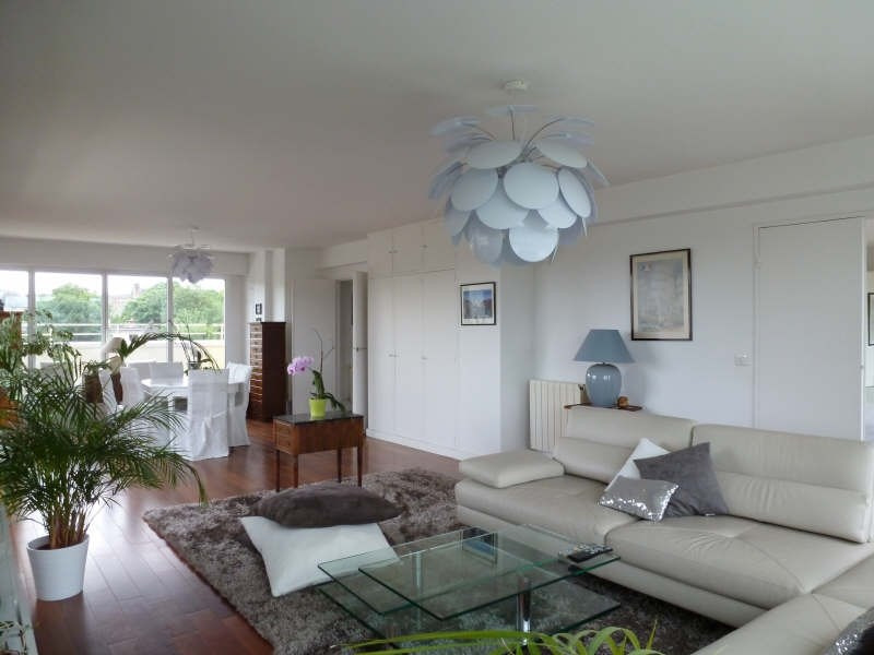 Location appartement St germain en laye 3610€ CC - Photo 2