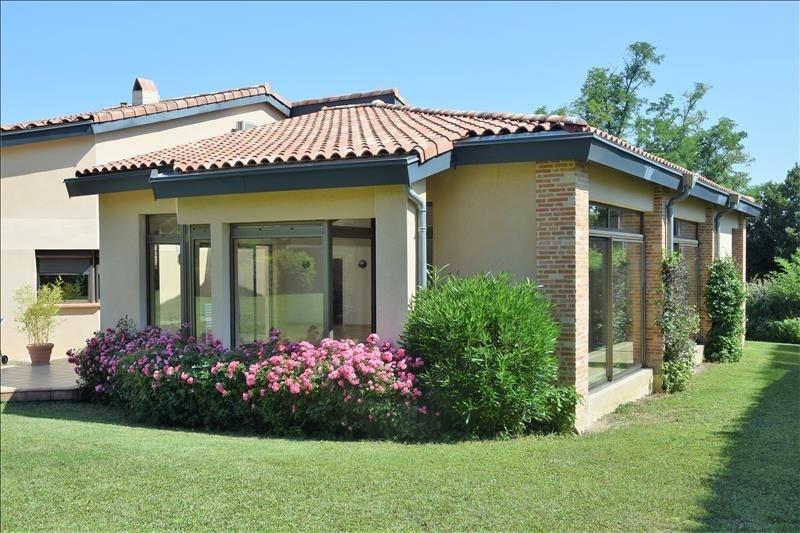 Vente de prestige maison / villa Aigrefeuille 925000€ - Photo 2