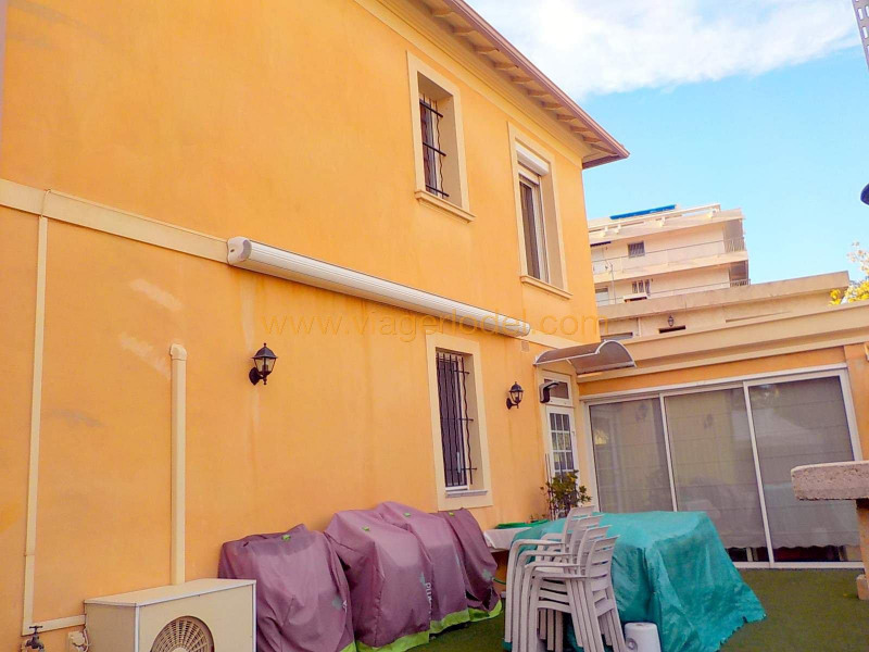 Viager appartement Antibes 850000€ - Photo 5