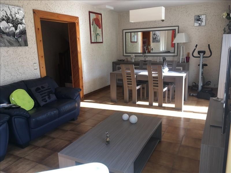 Vente maison / villa St alban de montbel 243000€ - Photo 3