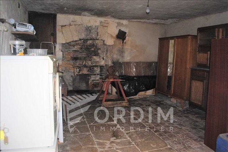 Vente maison / villa Chablis 129000€ - Photo 11