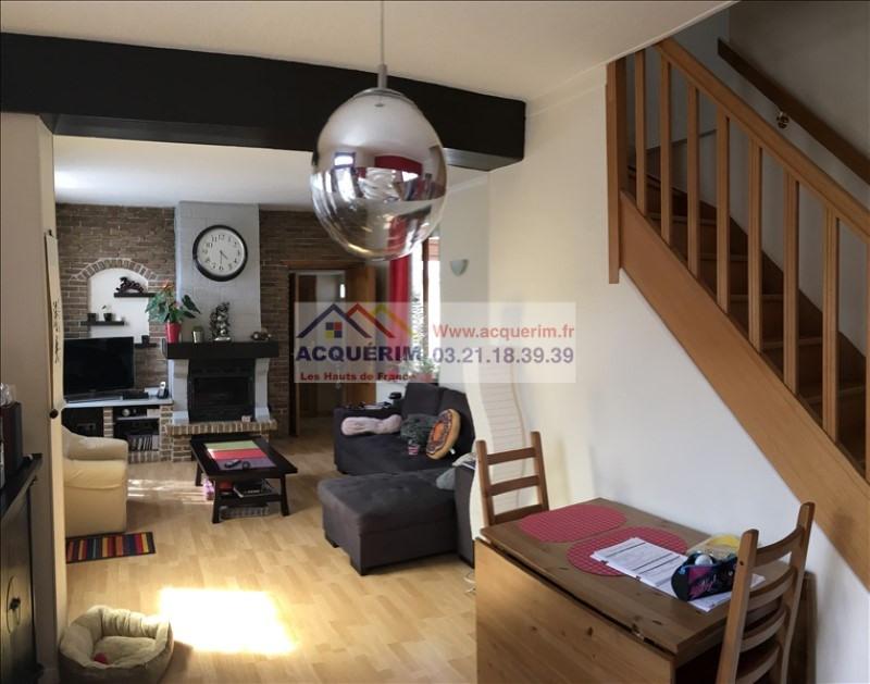 Produit d'investissement maison / villa Carvin 157000€ - Photo 4