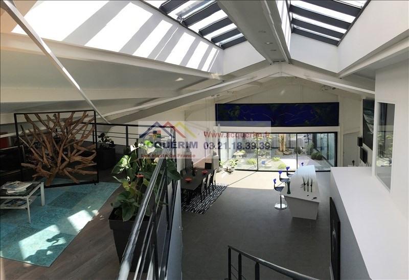 Deluxe sale house / villa Carvin 735000€ - Picture 2