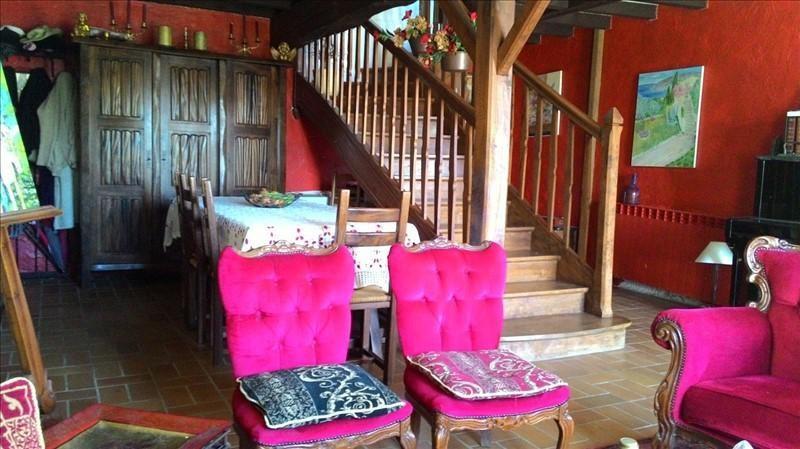 Sale house / villa Cuq toulza 295000€ - Picture 6