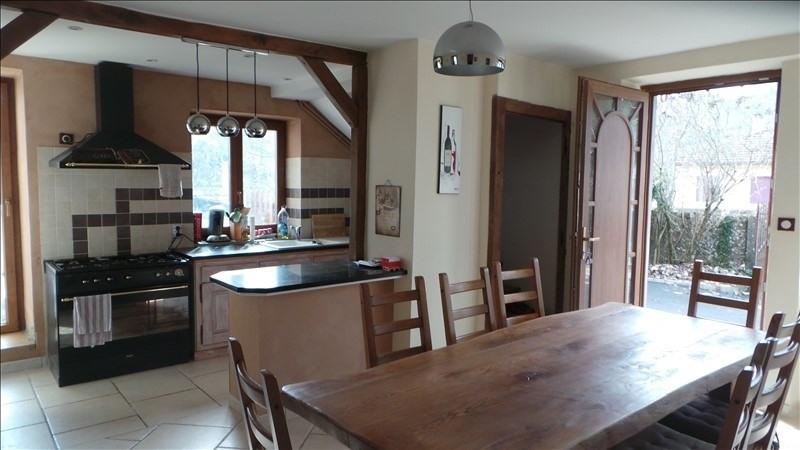 Vente maison / villa Sault brenaz 198500€ - Photo 2