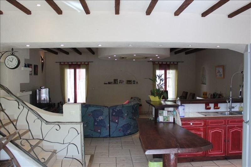 Sale house / villa Auberives sur vareze 225000€ - Picture 3