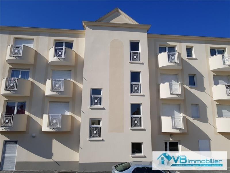 Sale apartment Savigny sur orge 149000€ - Picture 1