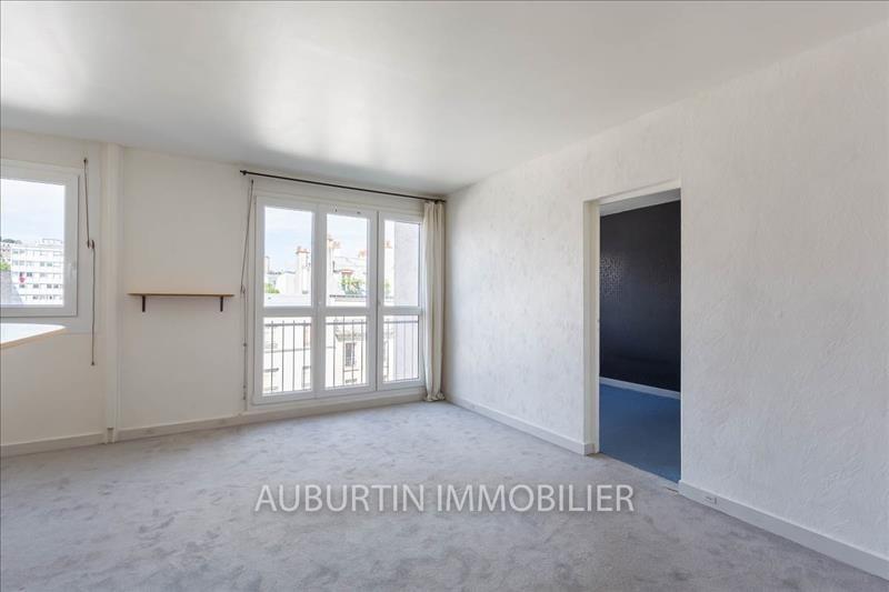 Venta  apartamento Paris 18ème 335000€ - Fotografía 3