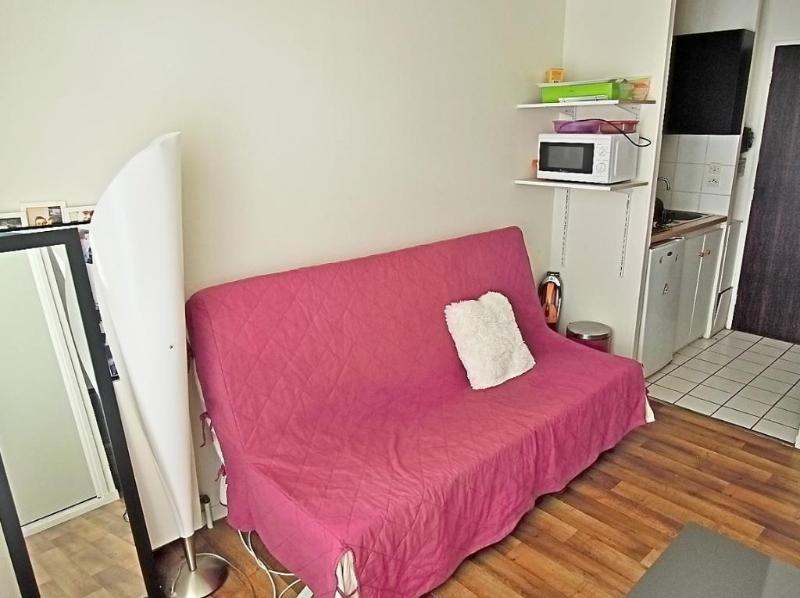 Location appartement Toulouse 348€ CC - Photo 3