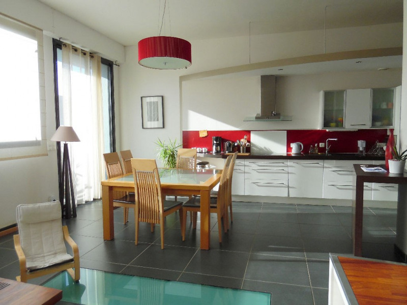 Sale apartment Brest 306 800€ - Picture 1