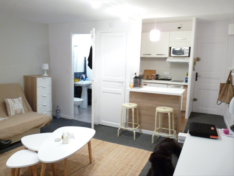 Location appartement Aix en provence 590€ CC - Photo 3