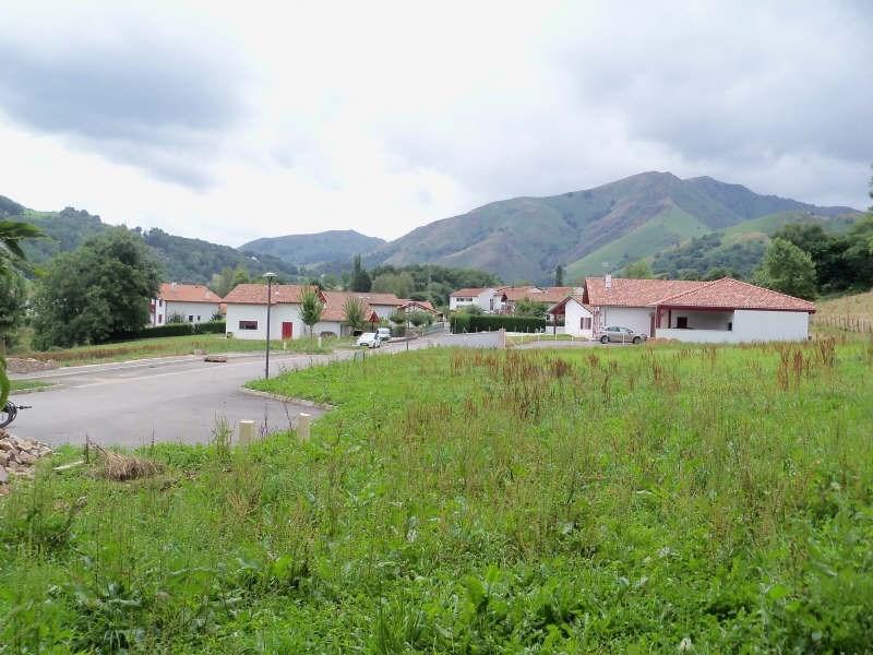Venta  terreno St etienne de baigorry 72200€ - Fotografía 1