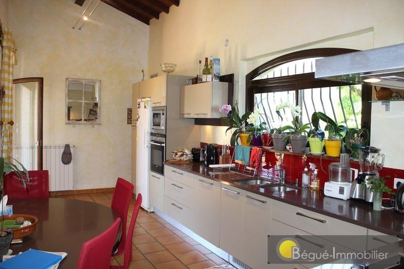 Deluxe sale house / villa Pibrac 574 000€ - Picture 2