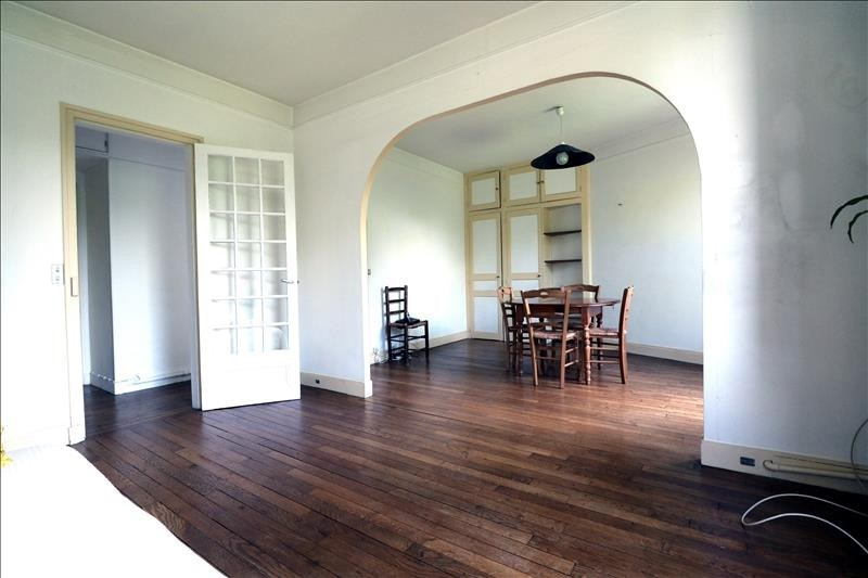 Sale apartment Versailles 310000€ - Picture 4