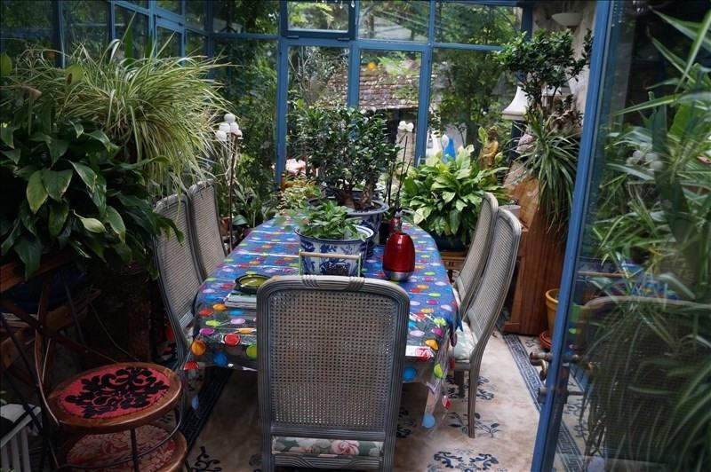 Sale house / villa Pontoise 512000€ - Picture 6
