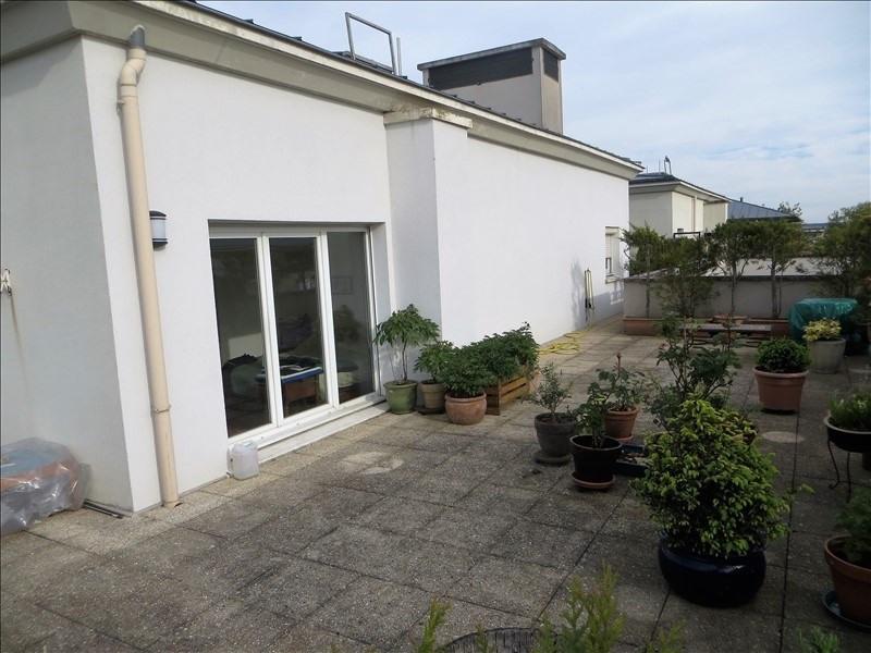 Sale apartment Clamart 580000€ - Picture 4