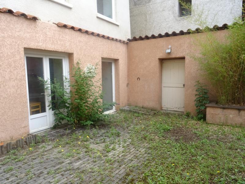Vente maison / villa La cote st andre 159000€ - Photo 9