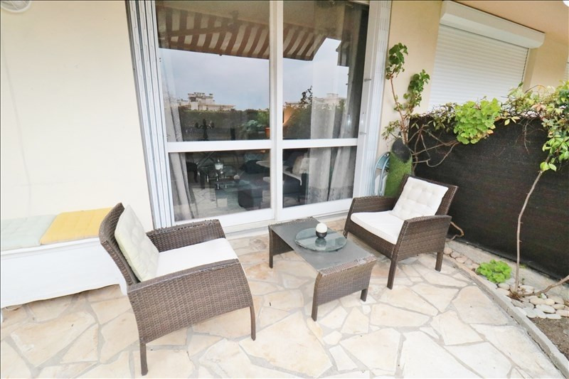 Sale apartment Nice 230000€ - Picture 5