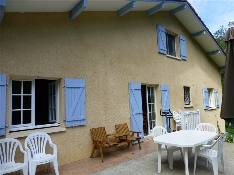 Sale house / villa Cauneille 346 000€ - Picture 5