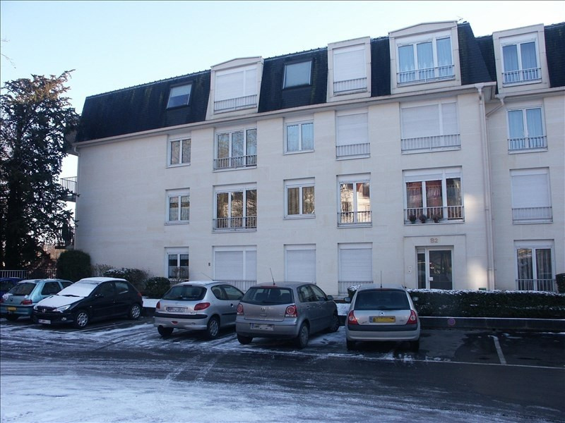 Rental apartment Orsay 876€ CC - Picture 1