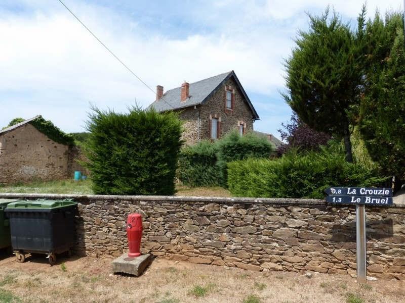 Vendita casa Tanus 170000€ - Fotografia 12