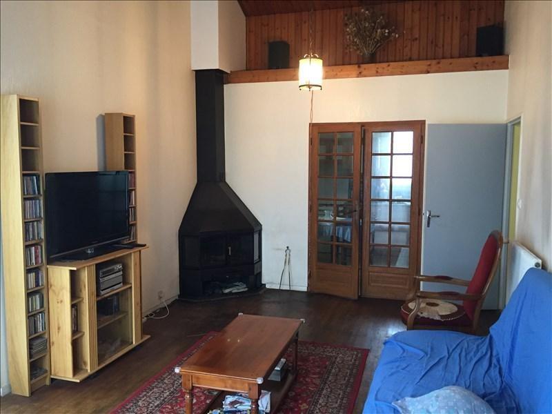 Vente maison / villa Poitiers 169000€ -  4
