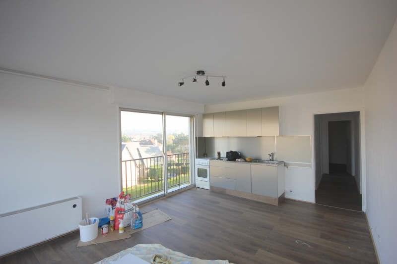Vente appartement Villers sur mer 98000€ - Photo 2
