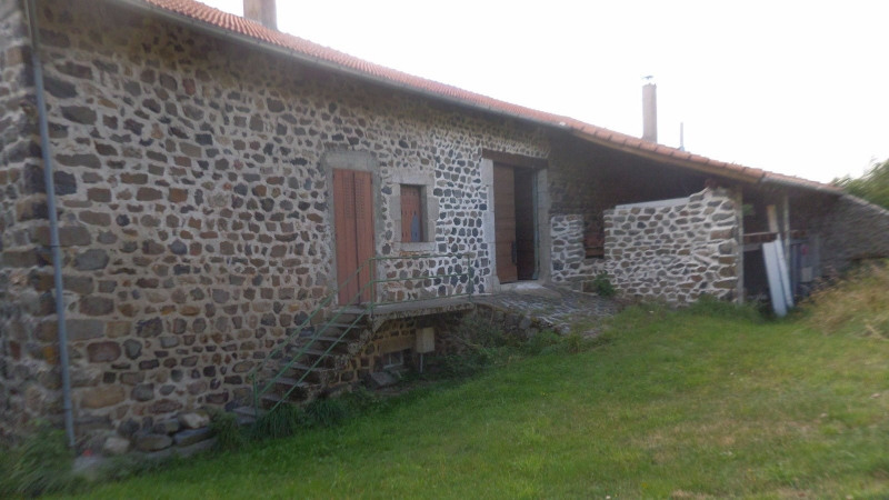 Sale house / villa Salettes 146800€ - Picture 8