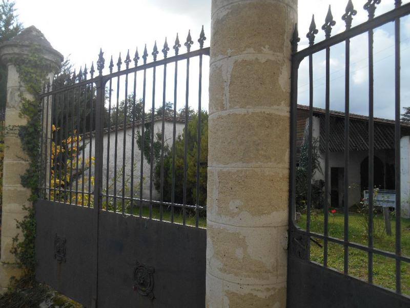 Vente maison / villa Saint michel de rieufret 258000€ - Photo 10