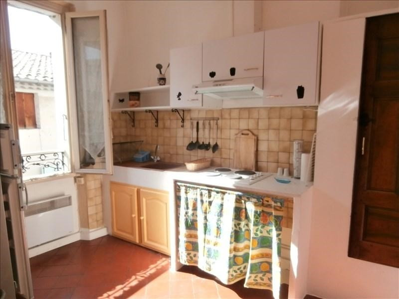 Location appartement Manosque 395€ CC - Photo 1