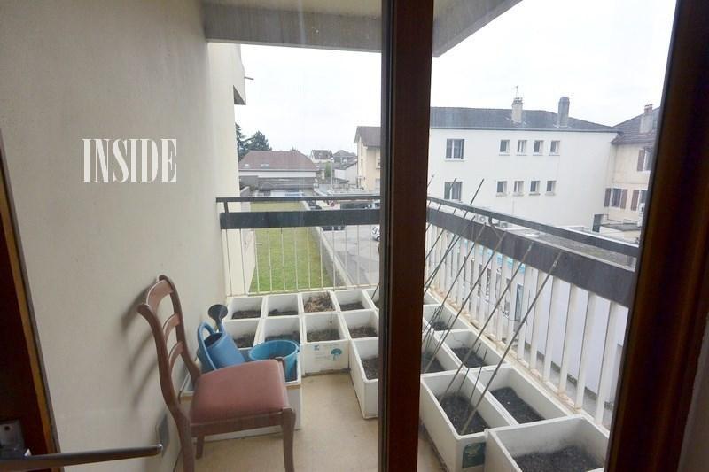 Venta  apartamento Ferney voltaire 219000€ - Fotografía 1