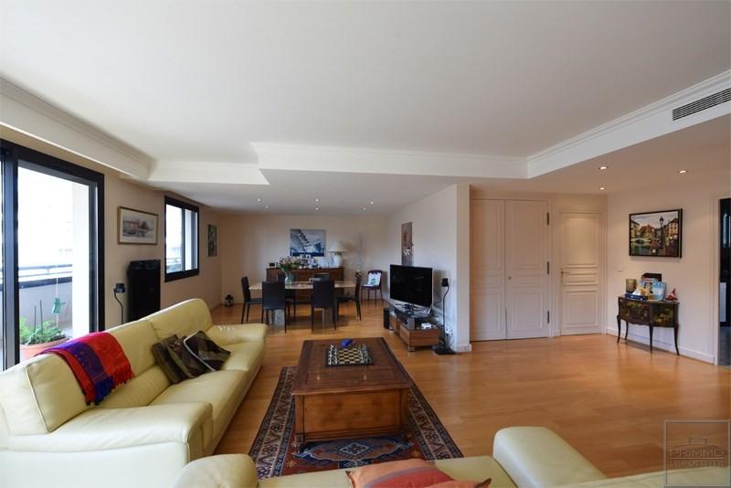 Vente de prestige appartement Lyon 6ème 1250000€ - Photo 6
