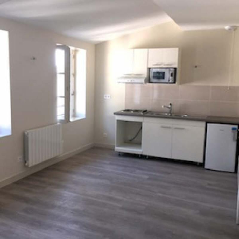 Rental apartment Vienne 415€ CC - Picture 1