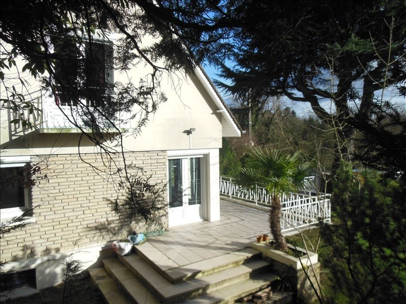 Vente maison / villa Rouen 257000€ - Photo 1
