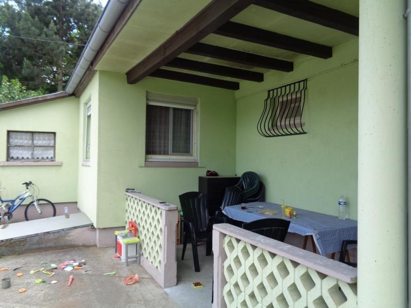 Revenda casa Bischwiller 170000€ - Fotografia 3