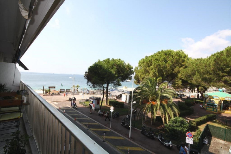 Location vacances appartement Juan les pins  - Photo 5