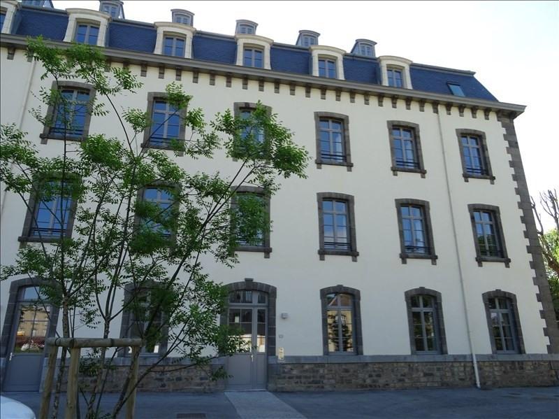 Location appartement Saint-brieuc 300€ CC - Photo 1