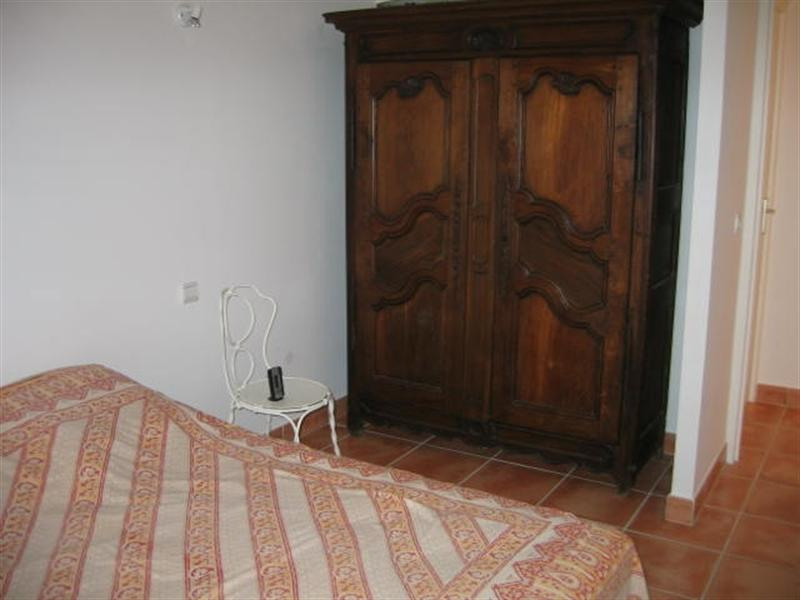 Vacation rental house / villa Cavalaire sur mer 1 500€ - Picture 18